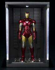 Bandai SH Figuarts Hall of Armor Iron Man Japan Web Exclusive Light Up NEW