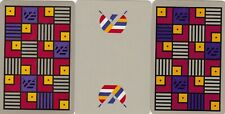 AIRLINES - 3   single vintage swap playing cards