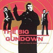John Zorn: The Big Gundown-15th Anniversary Edition CD Ennio Morricone Tzadik