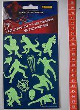 #) stickers Panini AMAZING SPIDER MAN clown in the dark
