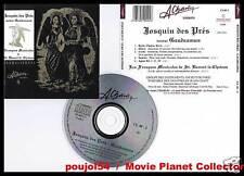 """PRES """"Messe Gaudeamus"""" (CD) Chantres de Plain-Chant1997"""