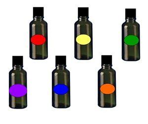 100ml Tauchlack, Lampenlack in verschiedenen Farben
