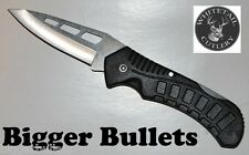 Whitetail Cutlery by Frost Folder Knife -  Free Shipping