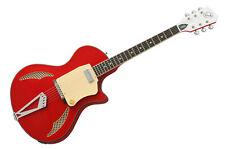Wandre Tri-Lam Red Gitarre Jazz?