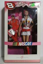 Dale Earnhardt Jr NASCAR Barbie No. K7973 NIB NRFB racing Pink Label