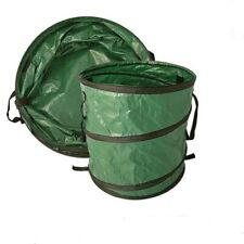 Pop-Up 170 Liter Gartenabfallsack, Gartensack, Laubsack, Grünabfalleimer