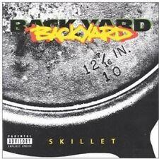 Backyard - Skillet [New CD]