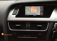 Audi 2017 MMI 3 G Basic SAT NAV Mise à jour cartographique Europe Disque DVD A4/A5/A6/Q5/Q7