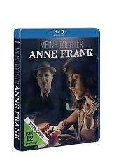 MEINE TOCHTER ANNE FRANK -  BLU-RAY NEU