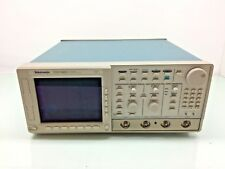 Tektronix TDS540A 4-Ch Digitizing Oscilloscope 500MHz 1GS/s Opt 2F Adv DSP Math