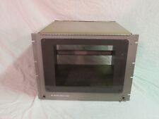 """Used industrial computer source enclosure 19"""" X 14"""" x 19.5"""""""