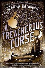 A Treacherous Curse (A Veronica Speedwell Mystery) (Hardcover)