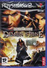 Ps2 PlayStation 2 **FORGOTTEN REALMS ~ DEMON STONE** nuovo sigillato italiano
