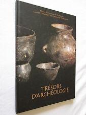 ALSACE: TRESORS D'ARCHEOLOGIE MUSEE HISTORIQUE DE MULHOUSE