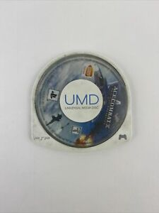 Ace Combat X: Skies of Deception (PSP, Disc Only!) Tested Free Shipping
