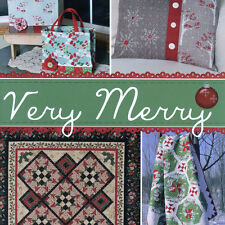 NEW BOOK: Very Merry: 16 Festive Projects for Your Holiday Entertaining