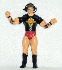 WWE Randy Orton Evolution 2003 Jakks Pacific Wrestling Action Figure