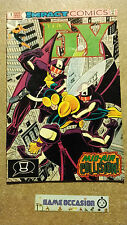 THE FLY 3 1991 - IMPACT COMIC US