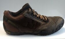 Merrell Mens Copper Mountain Annex Vent Hiking Walking Shoes BROWN Sz 11.5