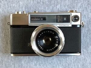 free 35mm f4.5 lens compact 35mm film camera with manual ...