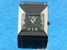black 70s 1970s Vintage Retro LED Digital LCD era Watch Spaceman Style 1