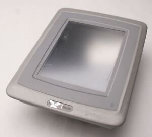 Beijer Electronics EXTER T60m Touch Screen Interface Panel *Scratches, No Cover*