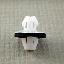 30 pcs Moulding Clip White Nylon For Suzuki SX4 Grand Vitara77553-65D00