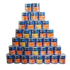 35 Cases, Canned Mountain House Food