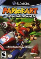 Mario Kart Double Dash Nintendo Gamecube