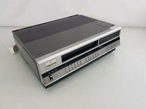 Ferguson Videostar Video Recorder 3V31 VCR Vintage Retro - Faulty