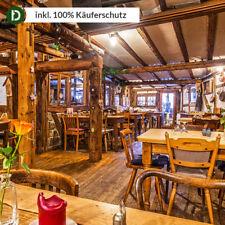 Eifel 3 Tage Lissendorf Urlaub Historische Wassermühle Hotel Reise-Gutschein