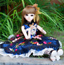60cm BJD Doll 1/3 Model 18 Joints Body With Shoes Dress Hat Makeup Toy Doll Gift