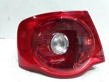 05 06 07 Volkswagen Jetta sedan left drivers quarter Mount tail light OEM