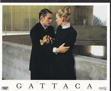 Ethan Hawke Uma Thurman Gattaca 1997 original movie photo 30102