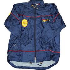 Liverpool Mens Retro Original Mid 90's Rain Jacket - Navy - Large