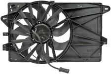 Engine Cooling Fan Assembly Dorman 620-061 fits 12-16 Fiat 500 1.4L-L4