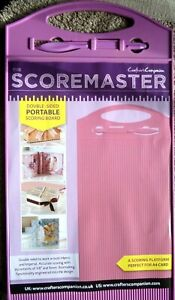 Crafters Companion The Scoremaster A4 Full size Scoring Board