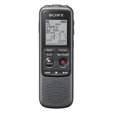 Sony ICD-PX240 4GB Grabadora Digital De Voz