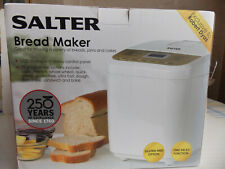 SALTER BREAD MAKER : NEW IN OPENED BOX