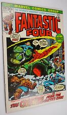 FANTASTIC FOUR #126  9.0  COVER SWYPE FROM #1