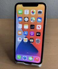 Apple iPhone 11 - 256GB - White (Unlocked) A2111 (CDMA + GSM)