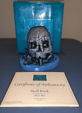 """Wdcc Peter Pan """"Skull Rock"""" Figure Figurine with Box and Coa"""