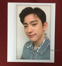 GOT7 Eyes on You Taiwan Promo Polaroid-style photo card (JINYOUNG Ver.)