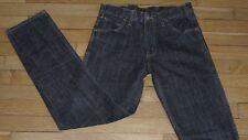 CHEAP MONDAY Jeans pour Femme  W 29 - L 32 Taille Fr 38 (Réf # E220)