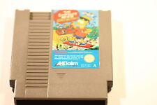 Nintendo NES THE SIMPSONS BART VS. lo spazio mutanti NES-Q5-UKV (solo gioco)