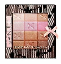 Physicians Formula Shimmer Strips Custom Nude Palette Natural Nude Pf192