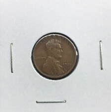 1921 S Lincoln Cent ~ VF/XF ~ Original Surface Better Date Coin
