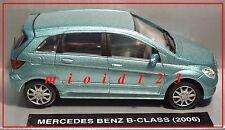 1/43 - MERCEDES BENZ Classe B - Verde Chiaro Metallizato - Die-cast NewRay