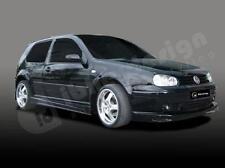 Spoiler anteriore VolksWagen GOLF 4 IV 97->04 Tuning