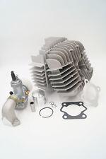 Kreidler Florett K54 RS 70ccm 44mm Tuning Kit Zylinder Vergaser Ansaugstutzen
